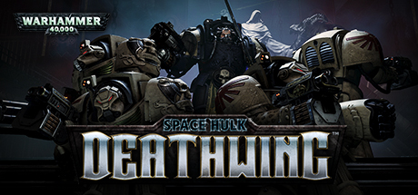 Трейнер Space Hulk: Deathwing (+14) MrAntiFun