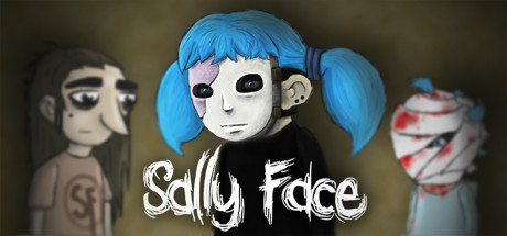 Русификатор Sally Face
