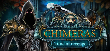 Русификатор Chimeras: Tune of Revenge Collector's Edition