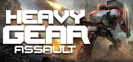 Трейнер Heavy Gear Assault (+11) FliNG