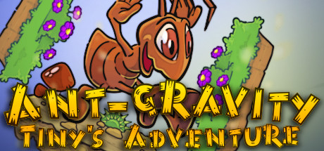 Трейнер Ant-gravity: Tiny's Adventure (+14) MrAntiFun