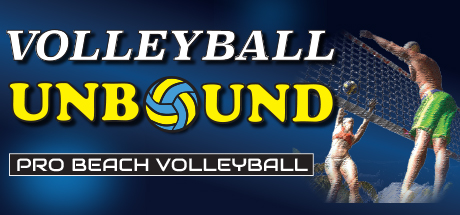 Трейнер Volleyball Unbound - Pro Beach Volleyball (+14) MrAntiFun