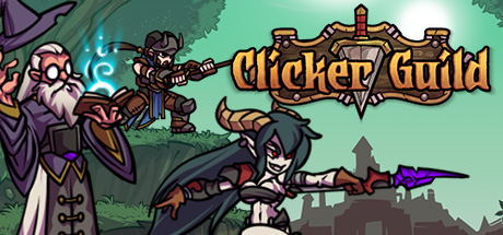 Русификатор Clicker Guild