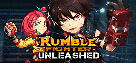 Русификатор Rumble Fighter: Unleashed