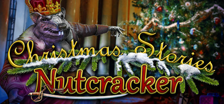 Русификатор Christmas Stories: Nutcracker Collector's Edition