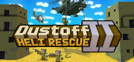 Трейнер Dustoff Heli Rescue 2 (+11) FliNG
