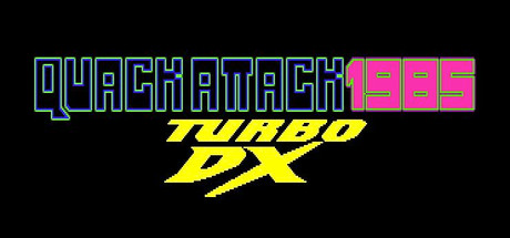 Трейнер QUACK ATTACK 1985: TURBO DX EDITION (+14) MrAntiFun