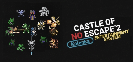 Трейнер Castle of no Escape 2 (+14) MrAntiFun