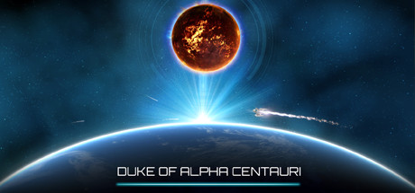 Трейнер Duke of Alpha Centauri (+14) MrAntiFun