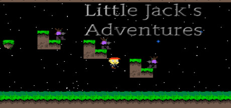 Трейнер Little Jack's Adventures (+11) FliNG
