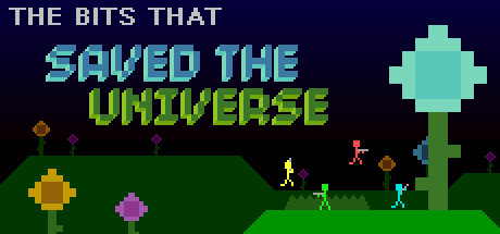 Трейнер The Bits That Saved The Universe (+11) FliNG