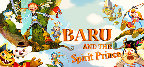 Трейнер Baru and the Spirit Prince (+14) MrAntiFun
