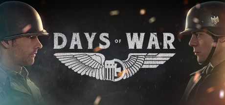 Трейнер Days of War (+11) FliNG