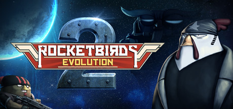 Трейнер Rocketbirds 2 Evolution (+14) MrAntiFun