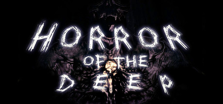 Трейнер HORROR OF THE DEEP (+11) FliNG