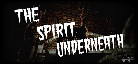Трейнер The Spirit Underneath (+11) FliNG