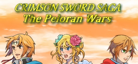 Трейнер Crimson Sword Saga: The Peloran Wars (+14) MrAntiFun