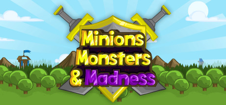 Трейнер Minions, Monsters, and Madness (+11) FliNG