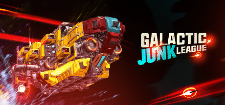 Трейнер Galactic Junk League (+11) FliNG