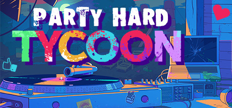 Русификатор Party Hard Tycoon