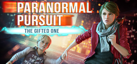 Русификатор Paranormal Pursuit: The Gifted One Collector's Edition