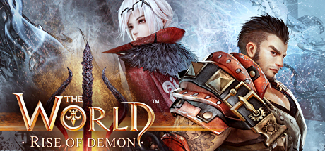Русификатор The World 3:Rise of Demon