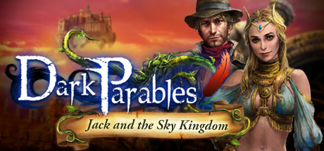 Русификатор Dark Parables: Jack and the Sky Kingdom Collector's Edition