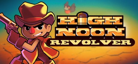 Трейнер High Noon Revolver (+14) MrAntiFun