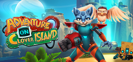 Русификатор Skylar & Plux: Adventure On Clover Island