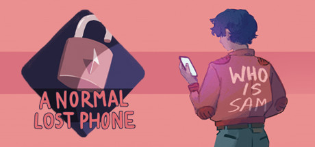 Русификатор A Normal Lost Phone