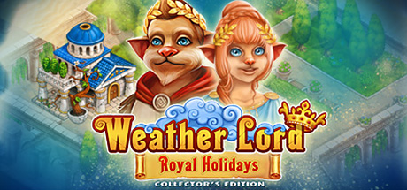 Русификатор Weather Lord: Royal Holidays Collector's Edition
