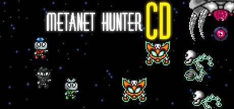 Трейнер Metanet Hunter CD (+11) FliNG