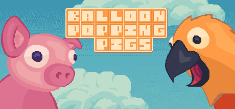 Трейнер Balloon Popping Pigs: Deluxe (+11) FliNG