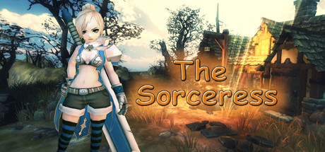 Трейнер The Sorceress (+14) MrAntiFun
