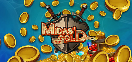 Трейнер Midas Gold Plus (+11) FliNG