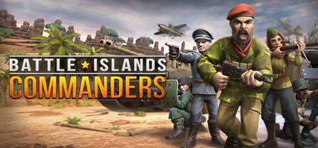 Трейнер Battle Islands: Commanders (+11) FliNG