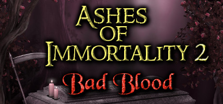 Трейнер Ashes of Immortality II - Bad Blood (+14) MrAntiFun