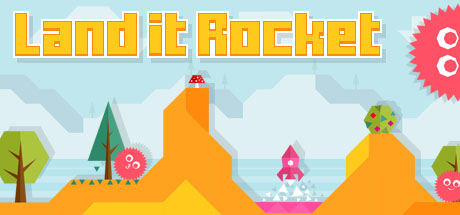 Трейнер Land it Rocket (+14) MrAntiFun