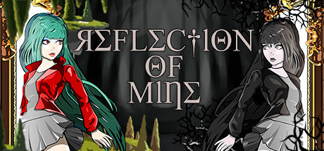 Трейнер Reflection of Mine (+14) MrAntiFun