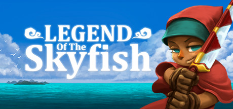 Трейнер Legend of the Skyfish (+11) FliNG