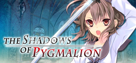 Русификатор The Shadows of Pygmalion