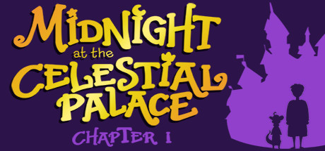 Русификатор Midnight at the Celestial Palace: Chapter I