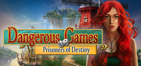 Русификатор Dangerous Games: Prisoners of Destiny Collector's Edition