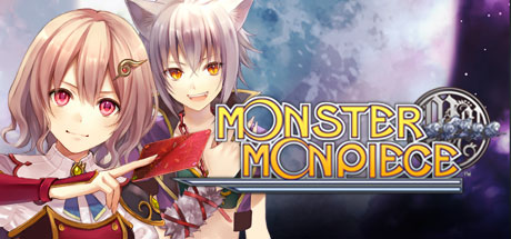 Трейнер Monster Monpiece (+11) FliNG