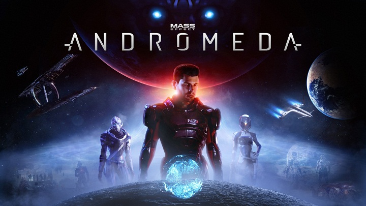 Кряк Mass Effect Andromeda