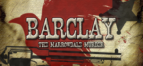 Русификатор Barclay: The Marrowdale Murder