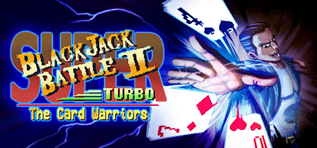 Трейнер Super Blackjack Battle 2 Turbo Edition - The Card Warriors (+11) FliNG