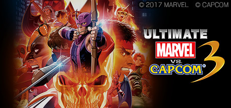 Трейнер ULTIMATE MARVEL VS. CAPCOM 3 (+14) MrAntiFun