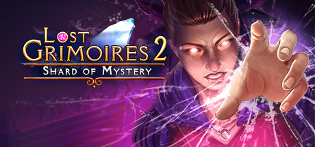 Трейнер Lost Grimoires 2: Shard of Mystery (+11) FliNG