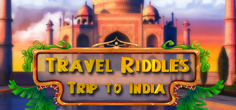 Русификатор Travel Riddles: Trip To India